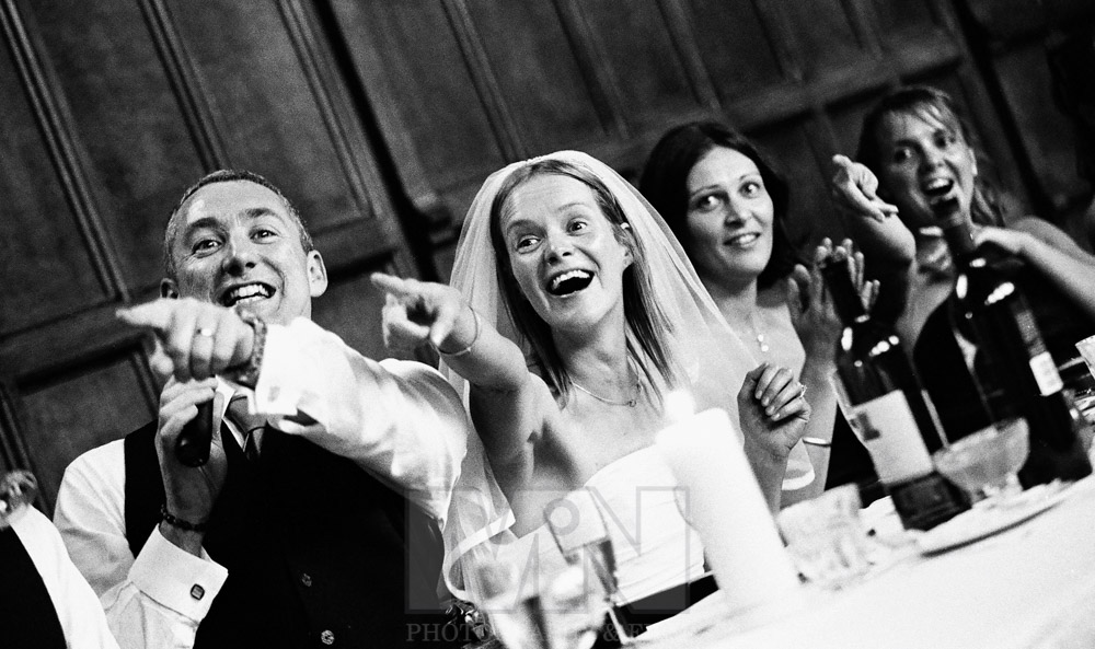 The best mans speech at a wedding at Ratcliffe College_Ratcliffe-on-the-Wreake Leicestershire