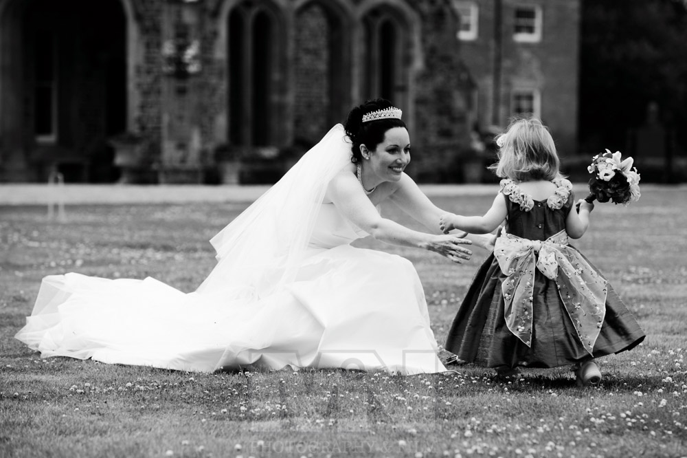 Fawsley Hall Wedding Photographers Daventry Northamptonshire