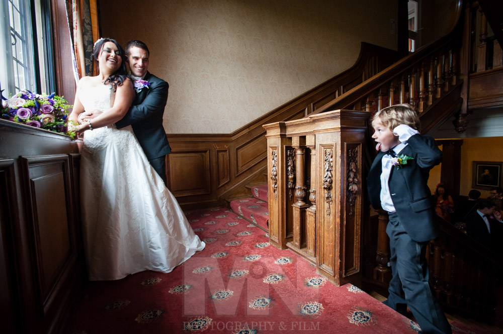 Dunchurch Park Hotel wedding photographer Rugby Warwickshire